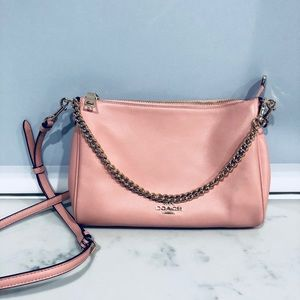 Coach Crossover Purse